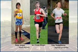 Boxing Day Races - SEAA Combined Events